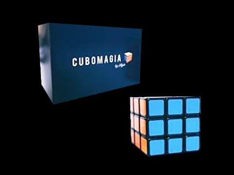 Cubomagia By Hyde ( Magie Ballons Services )