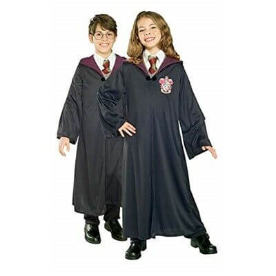 Robe Sorcier Harry Potter